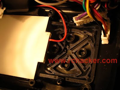 Turnigy 9x LCD Backlight