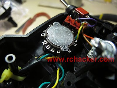 turnigy 9x 9xr 6 position switch knob
