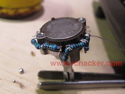 turnigy 9x 9xr 6 position switch mod knob